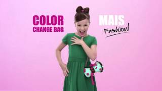 color change bag byou intek