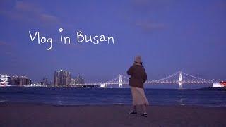 부산여행 2박 3일 브이로그   베스트 여행일정(송도,…