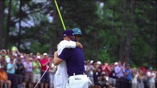 How A Math Teacher Became Jordan Spieth's Right-Hand Man | ESPN Stories