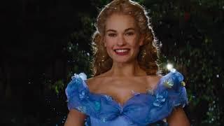 Cinderella (2015)- The Transformation