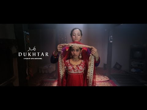 TRAILER Dukhtar - Toronto International Film Festival 2014