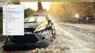 Repeat youtube video Tutorial Instalar Dirt 3 en windows 8 x64