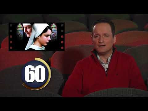 REEL FAITH 60+ Second Review of NOVITIATE
