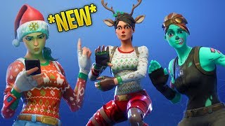 *NEW* LEAKED Emotes Showcase With All RARE Fortnite Skins..!! (Criss Cross, Howl, Tai Chi...)
