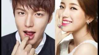 Alasan Lee Min Ho dan Suzy Miss A Ideal Disandingkan di Drama