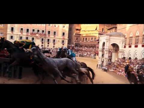 Quantum of Solace Horse Races