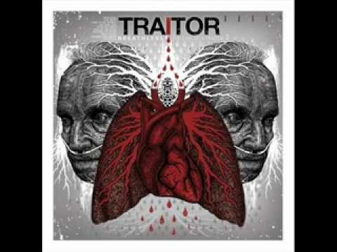 The Eyes Of A Traitor - Talk Of The Town