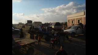 مشكلة الناصر شمال التحرير