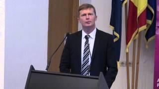 Nicolae Marin – Banca Transilvania  Conferinta cursdeguvernare ro – Securitatea cibernetica