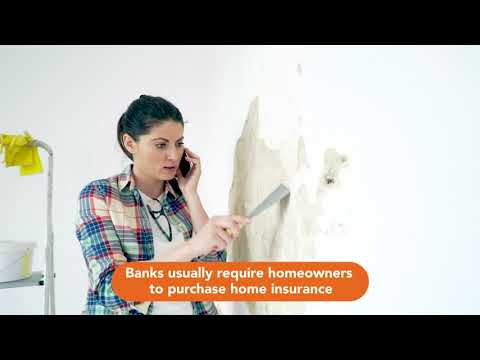 Home Warranty vs  Homeowners Insurance   What's the Difference