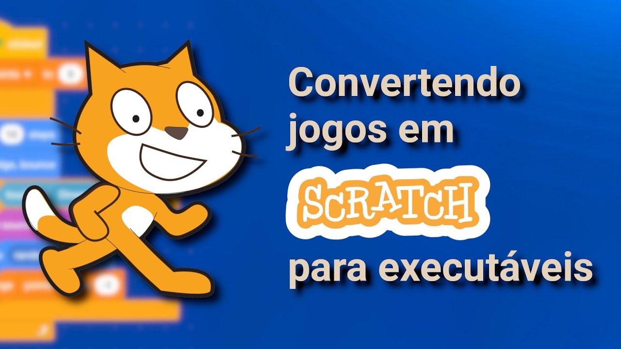 Sb3 to exe converter