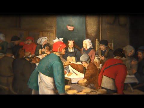 Brueghel's 'Wedding Feast' Brought To Life