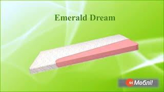 Топпер Highfoam Emerald Dream