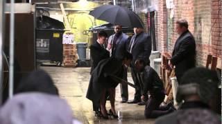 Gotham - Behind the Scenes