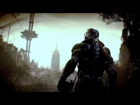 Crysis 3 Gameplay Trailer