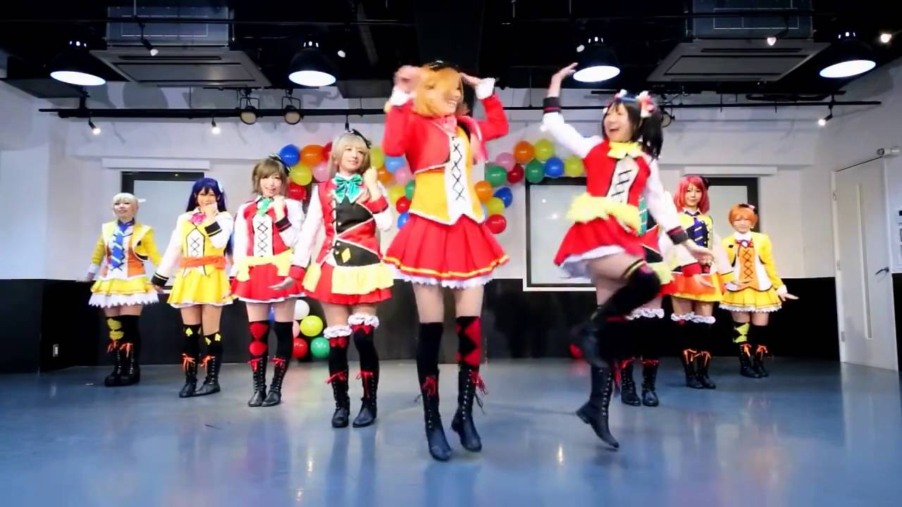 sunny day song dance mirror youtube