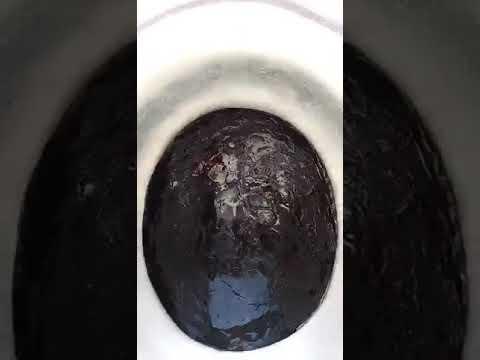 جمال الحجر الاسود  The beauty of the black stone