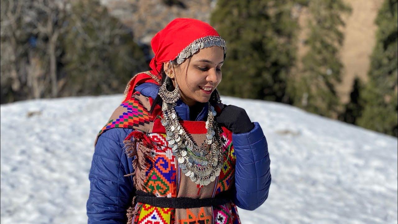 A Day At Hamta Pass | Best Snow Spot At Manali | Calicutfoodmaniac Day 5