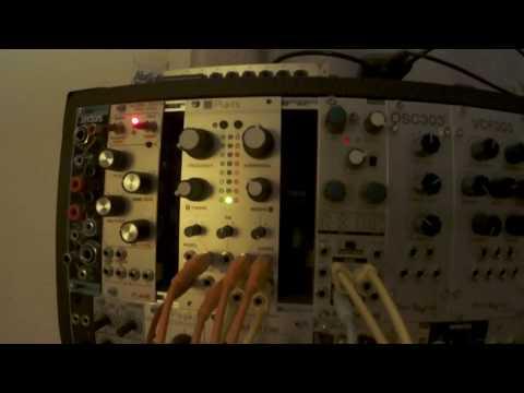 Mutable Instruments Plaits 11/30 : Voice