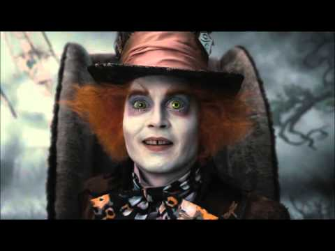 Melanie Martinez - Mad Hatter (Tim Burton's Alice in Wonderland)