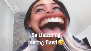 Buwan Challenge By Auntie Bangit | Shallow Challenge (lady Gaga)