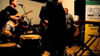 Timo Turpeinen - Blackbird