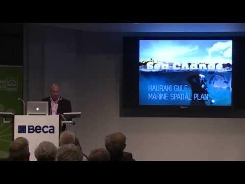 International Marine Spatial Planning – Charles Ehler