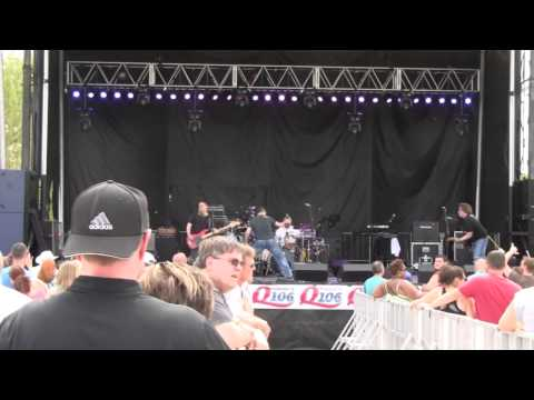 Kings of Radio Clips from Bratfest 2014 - Madison, WI