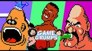 Game Grumps Mike Tyson