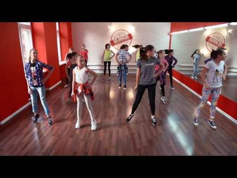 Jazz Funk Junior   Choreography by Maks Koryakin   Los Angeles Dance School