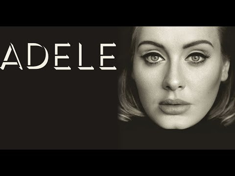 ✔ Adele ✔  Hello...☞ Russian subtitles  ☜