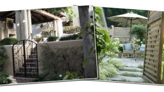 Japanese Style Garden Gates