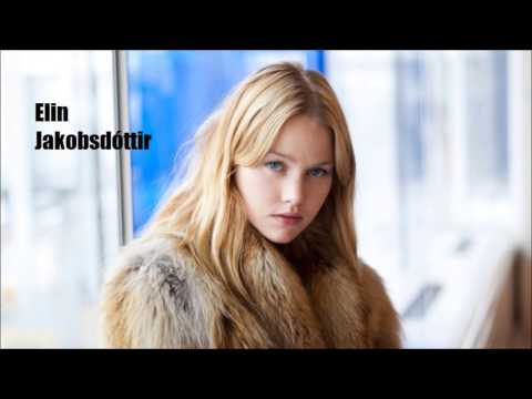 Top 14 The most beautiful Icelandic women Supernius.pl
