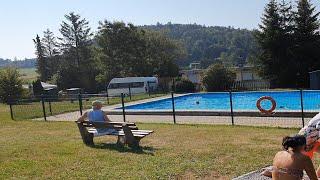 Campingplatz Azur Sonnenbühl Erpfingen