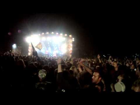 Frontside - Lubię Pić Woodstock 2015