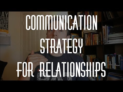 A Strategy To Improve Communication In Relationships