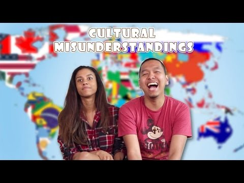 What Is The BIGGEST Problem When Dating Someone From Another Country?
