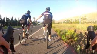 Majorca Cycling, October 2016