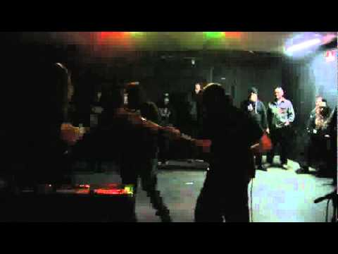 Embodied Torment at Central Valley Deathfest 5, The Workshop, Ceres, California (low quality)