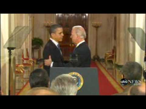 This Is Big F Ing Deal >> Joe Biden To Obama This Is A Big Fucking Deal