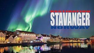 Destination Stavanger, Norway - Christmas 2019