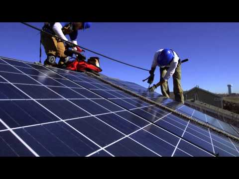 Renewable Energy Made Possible By Zoho