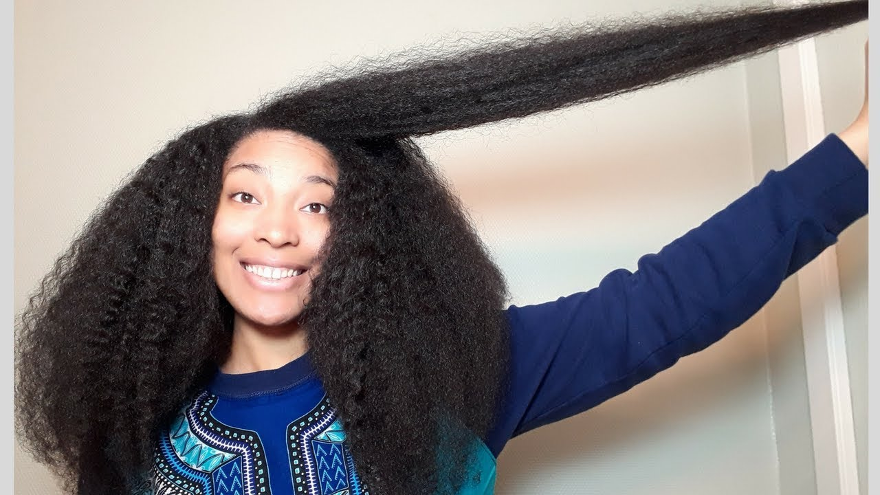 23 Tips For LENGTH RETENTION | Natural Hair Routine