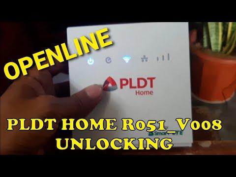 PLDT HOME R051