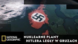 Nuklearne marzenia nazistów pogrzebane w Norwegii - Wyprawa na dno