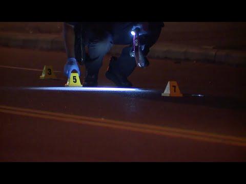 Man, 20, fatally shot on Cleveland's east side