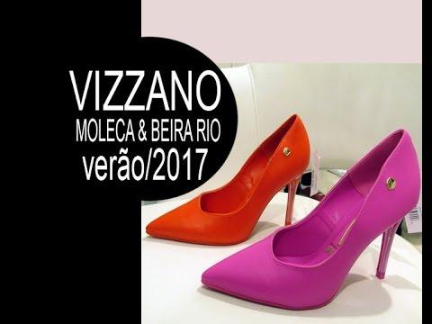 0f8692a637 Verão 2017 da Vizzano