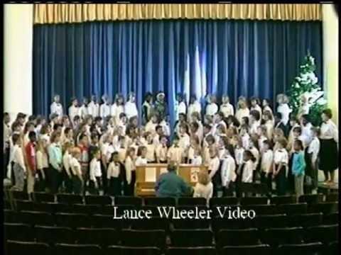 Inside The Hudson City School District -1989- 2- Lance Wheeler Video