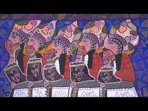 شاهد: تدشين متحف مراكش لتكريم المرأة المغربية  - 18:53-2018 / 9 / 16