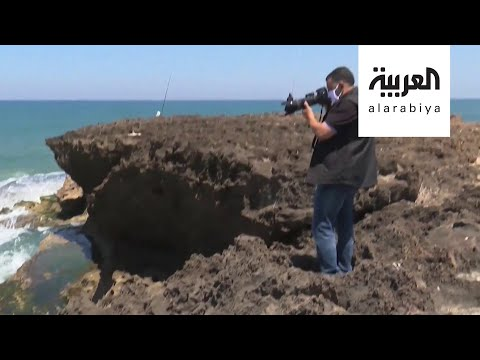 صباح العربية | عدسة توثق استراحة الطبيعة في زمن الحجر  - نشر قبل 24 ساعة